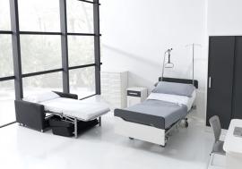 Camas, sofás cama y complementos