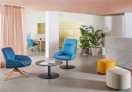 Contract - Soft seating