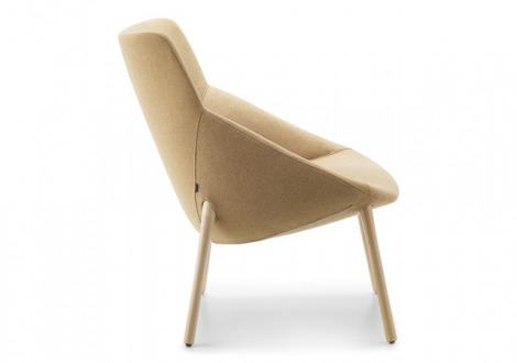 Bow - Soft Seating